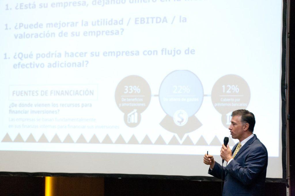 Rafael Cuestas BNI Guatemala