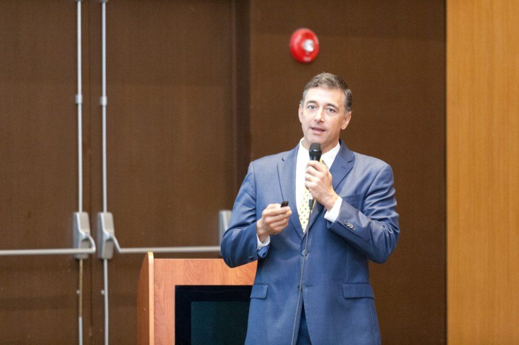 Rafael Cuestas BNI Guatemala ganancias